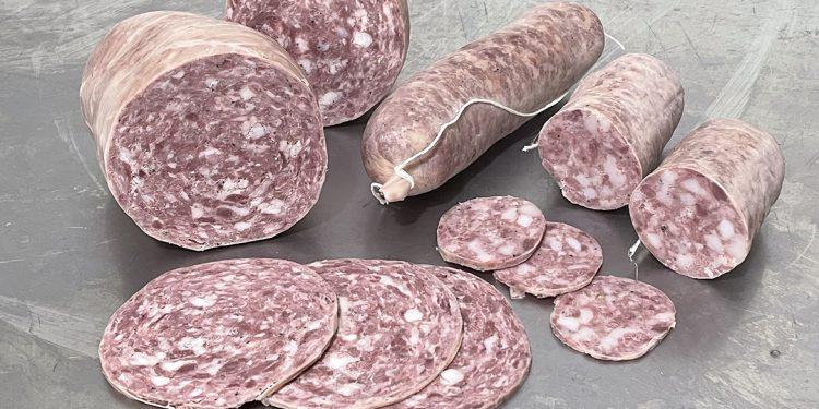 Salumi d'Italia: le due anime del salame cotto