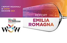 Report WOW! 2021 Emilia Romagna