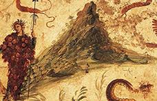 Cosa ci dice del vino il termopolio di Pompei