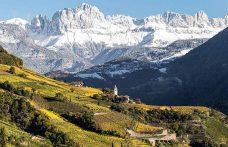 Alto Adige, il regno dei bianchi amplia i suoi confini