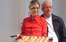 A Milano apre Frau Knam, l'altra pasticceria di famiglia