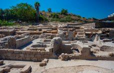 Scoperta una gigantesca Cantina in Israele. Risale ad almeno 1.500 anni fa