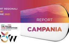 Report WOW! 2021 Campania