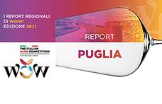 Report WOW! 2021 Puglia
