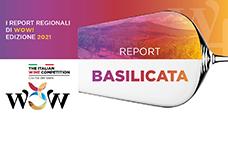 Report WOW! 2021 Basilicata